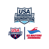 USA Swimming Foundation 190 x 190 color